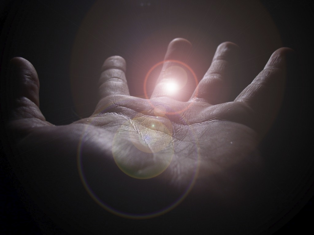The Artist as Healer of the World | Foundation for the Spiritual Practice of Creativity (FSPC)