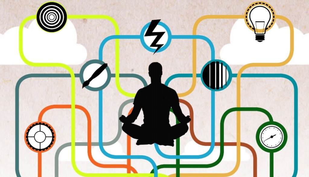Meditation Tips & Health Benefits: What the Practice Does to Your Body (Infographic) | Creation Meditation