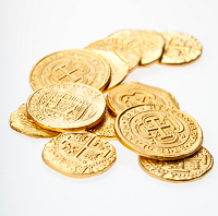 Symbolic Meaning of the Gold Coin | Creation Meditation